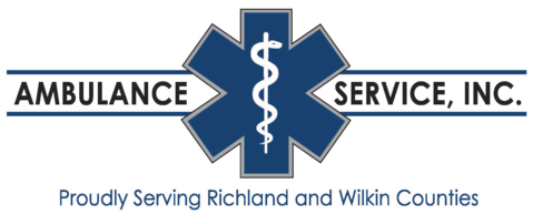 Ambulance Service Inc logo